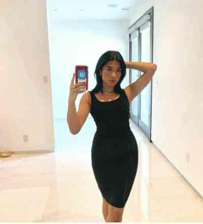 Aisha Mian