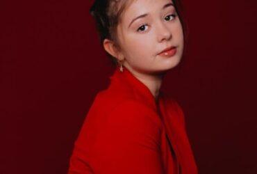 Hannah Grace Colin
